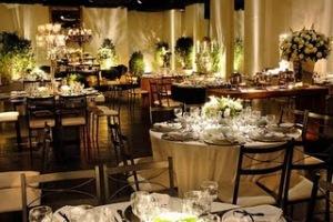 Como escolher o salão para festa de casamento