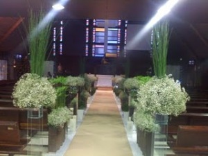 Igreja dos Passarinhos