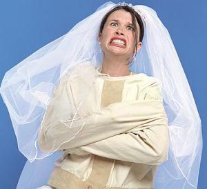Como escolher vestido de noiva