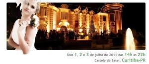 II Workshop Inesquecível Casamento Curitiba