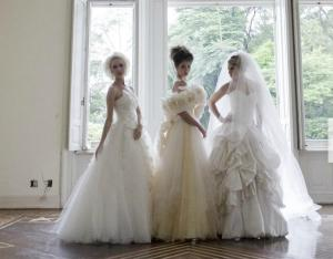 Vestidos de Noiva, por Solaine Piccoli