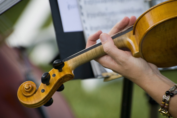 Música de casamento